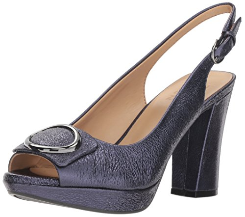 Women's Navy Naturalizer Pump Naturalizer Women's Abby Navy Pump Naturalizer Abby qOxY11