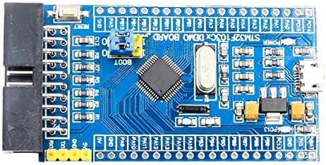 STM32F103C8T6 mini system ARM learning board core board