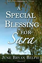 A Special Blessing for Sara Paperback