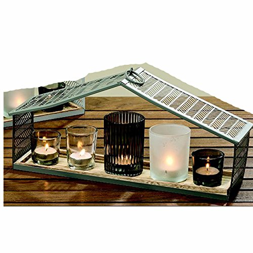 Outdoor Lighting For Cape Cod Houses in Florida - 3
