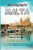 It's a Long Way to Malta: An Irishman's 'Gem in the