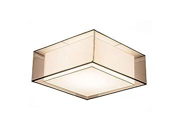 Plafoniere Per Lampade Led E27 : Hxdd yan long home lampade da soffitto moderni salotto