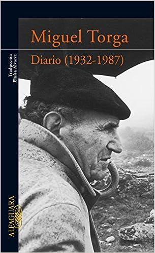 Libros gratis en línea para descargar Diario (1932-1987) (LITERATURAS) ePub 8420469661