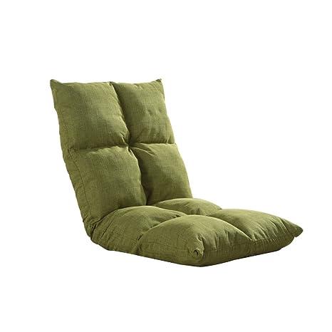 Prime Amazon Com Kxbymx Lazy Couch Foldable Single Small Sofa Inzonedesignstudio Interior Chair Design Inzonedesignstudiocom