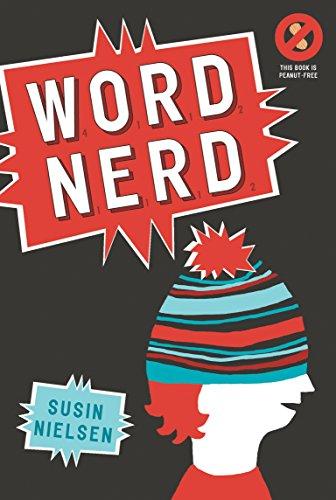 Word Nerd - Word Nerd