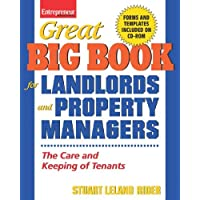 Great Big Book For Landlords and Property Managers (Great Big Book for Landlords & Property Managers)