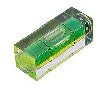 Mini herramienta de medición duradera para colgar cuadros