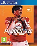 Video Games : Madden NFL 20 (PS4)