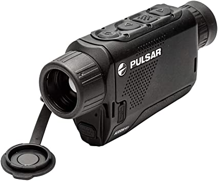 Amazon Com Pulsar Axion Key Xm30 2 4 9 6x24 Thermal Monocular Black One Size Sports Outdoors