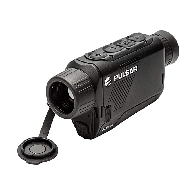 Pulsar Axion XM30 Thermal Monocular – Best Detection Range