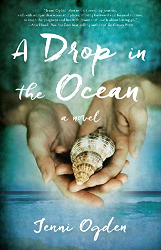 A Drop in the Ocean: A Novel by [Ogden, Jenni]