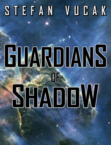 Guardians of Shadow (Shadow Gods Saga Book 8)