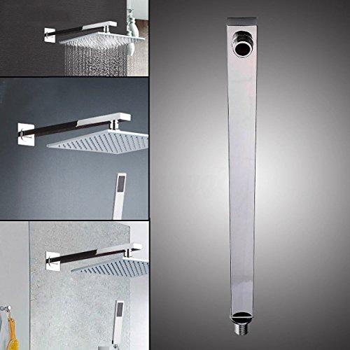 rain shower extension pipe - 9