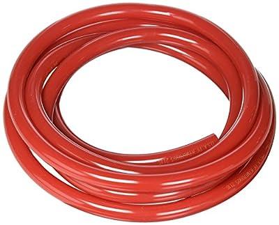 Accuflex Red PVC Tubing