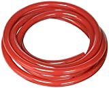 Red PVC Tubing, 5/16in ID x 10ft