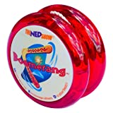 Boomerang Yo-Yo (Red)