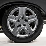 16 chrome hubcaps impala - Set of Four 16
