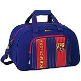 Barcelona Soccer - Sport Bag - Official License - Spanish League - 15.7