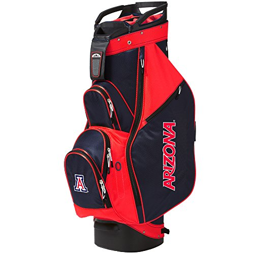 Sun Mountain Golf 2015 C-130 Collegiate Licensed Cart Bag Arizona State