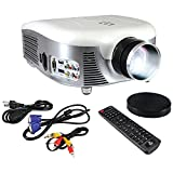 PYLE HOME PRJD907 Widescreen 1080p 2,000-Lumen Digital Multimedia LED Projector Computers, Electronics, Office Supplies, Computing