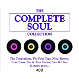 Complete Soul Collection