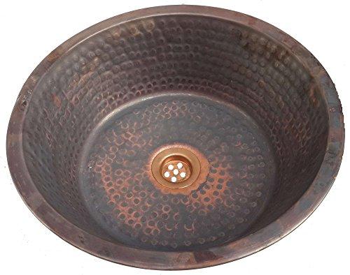 Copper Sink - 6