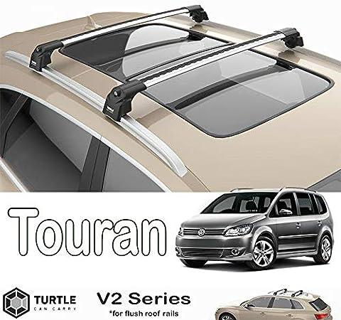Kompatible Dachträger Für Volkswagen Touran Auto