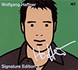 Wolfgang Haffner - Signature Edition Vol.4 by Wolfgang Haffner