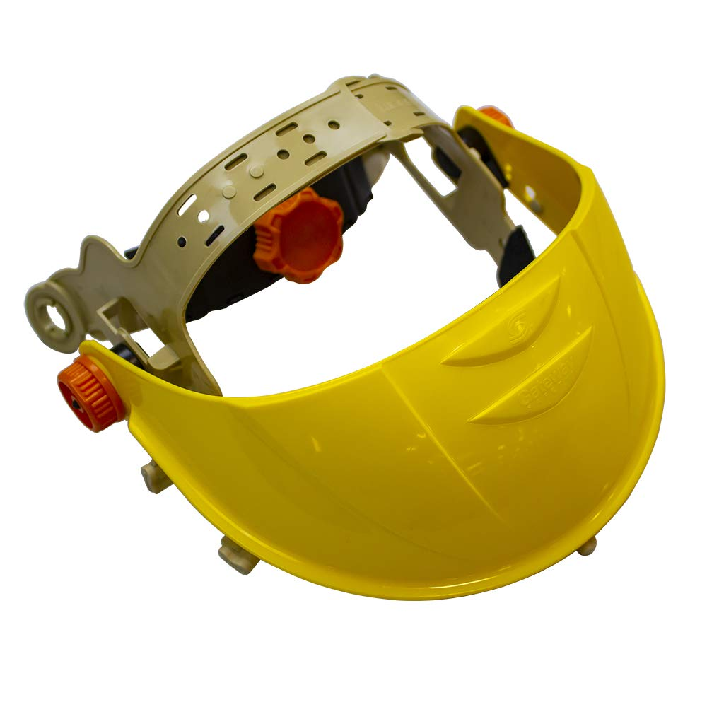 Oregon Shield FACE Safety Venom Visor