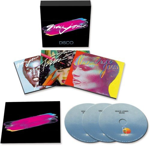 Portfolio / Fame / Muse-The Disco Years Trilogy