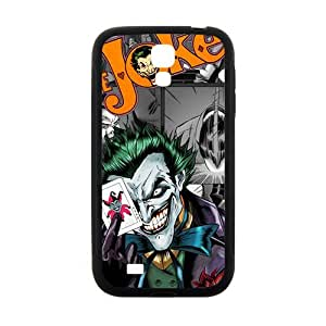 Amusing joker Cell Phone Case for Samsung Galaxy S4