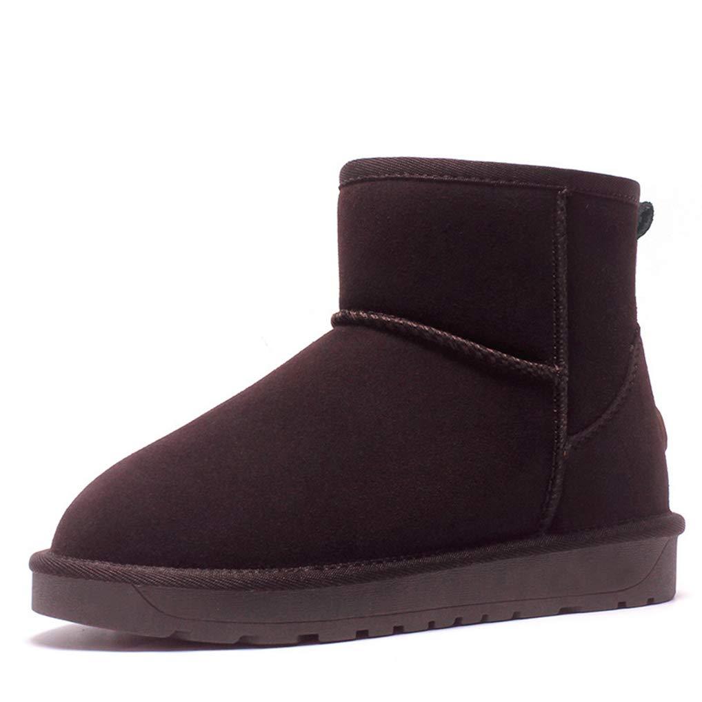 38479257d8369 Amazon.com: Eric Carl Women's Flat Heel Snow Boot Fashion Ankle ...