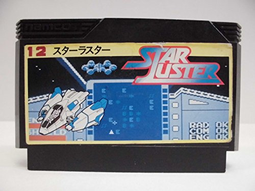 STAR LUSTER (Japan Import) [Famicom] Nintendo