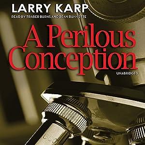 A Perilous Conception Audiobook