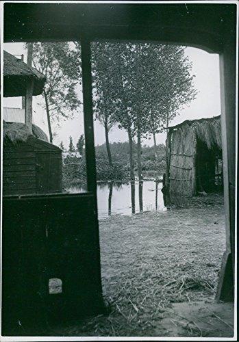 Village Huts - 3