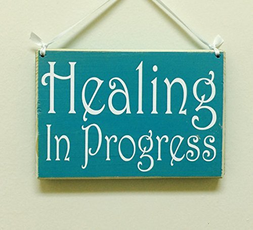 Image result for healing as a sign