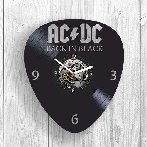 LBDK Vinyl Wall Clock
