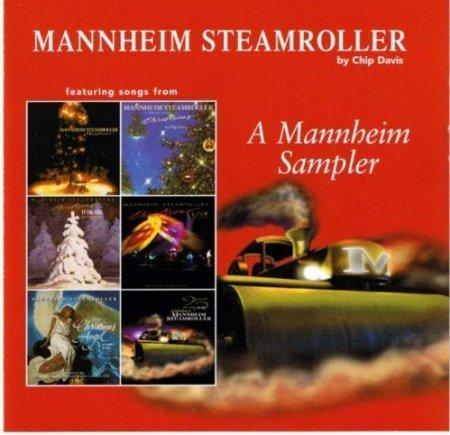 (Mannheim Steamroller by Chip Davis (0100-01-01))