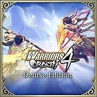 Warriors Orochi 4 Deluxe Edition - PS4 [Digital Code]
