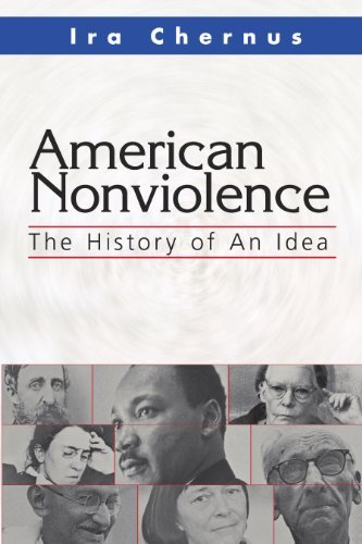 Download American Nonviolence: The History of an Idea pdf
