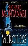 Merciless: A Novel of Suspense (Jessica Balzano & Kevin Byrne)