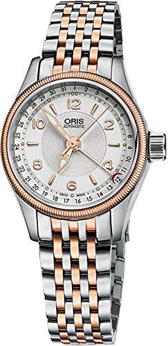 Oris Big Crown Pointer Date (Big Crown Pointer Date Watch)