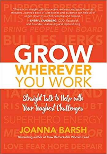 Fbas Beyond Basics Talk By Jessica >> Grow Wherever You Work Straight Talk To Help With Your Toughest