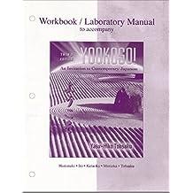 Workbook/Laboratory Manual to accompany Yookoso!: An Invitation to Contemporary Japanese