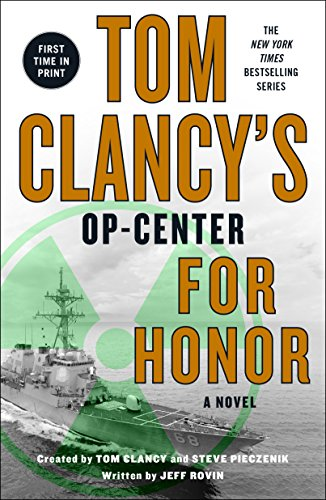 Tom Clancy's Op-Center: For Honor ()