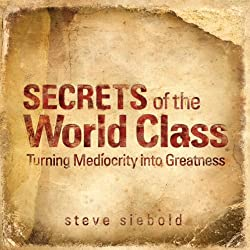Secrets of World Class