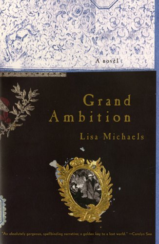 Grand Ambition: A Novel cover