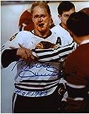 #7: Bobby Hull Chicago Blackhawks Autographed 8