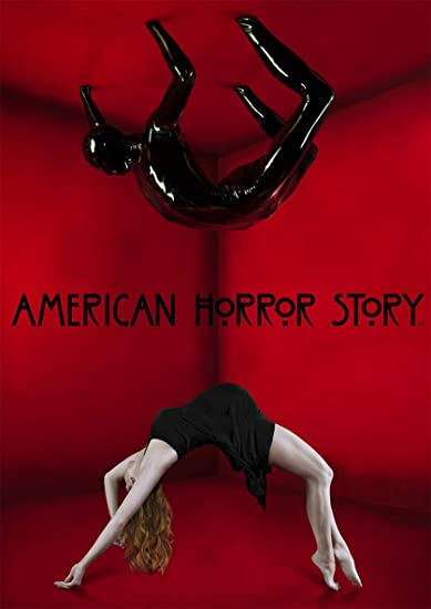 Instabuy Poster American Horror Story (V) - Theaterplakat - A3 (42x30 cm)