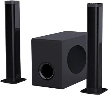 Barra de sonido, audio de TV Echo hogar de la pared de la sala de cine